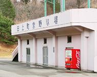 羽生田野球場